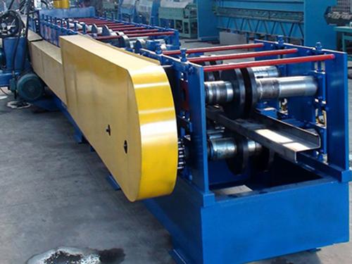供应80-300的C型钢机