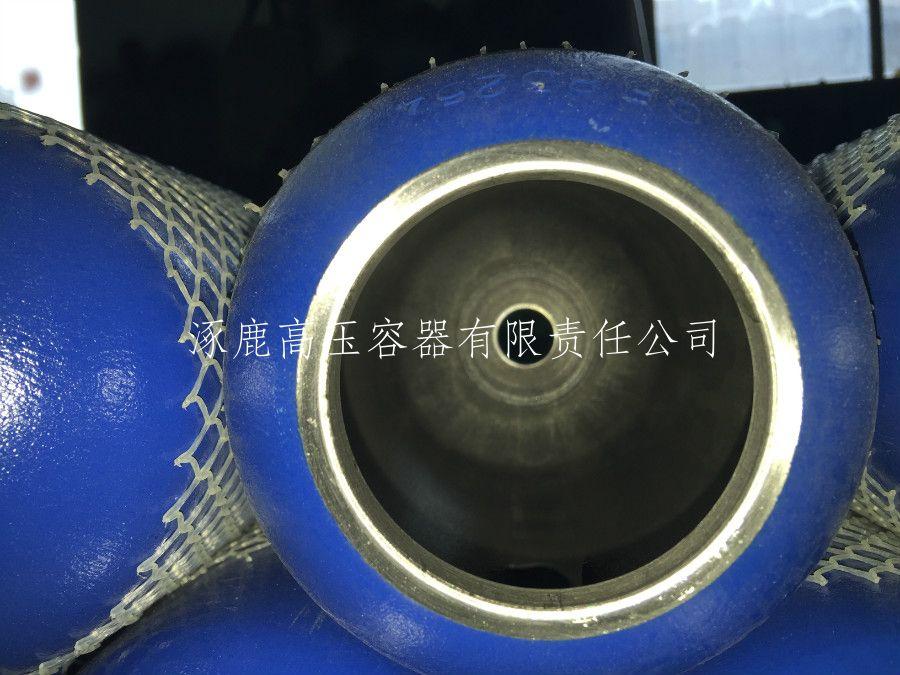 zp-囊式蓄能器殼體-φ168mm