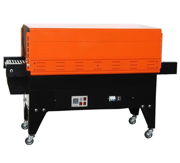 POF PP 热收缩机 食品包装热收缩机
