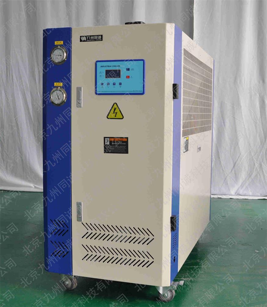 供應激光器專用冷水機