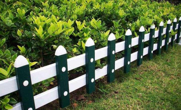 路佑花园护栏网低碳钢丝,PVC涂塑