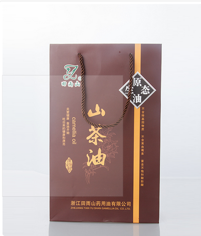 田雨山山茶油厂家***茶油批发零售2