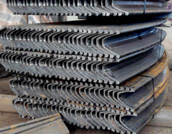 U型鋼支架廠家價格