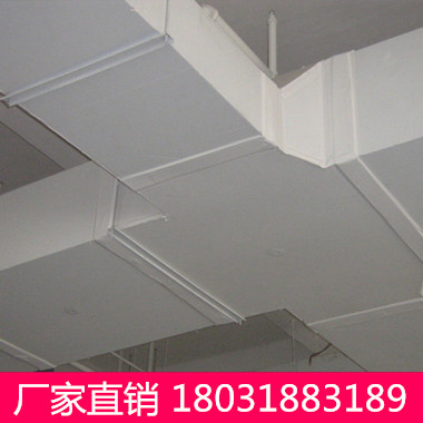 河北玻璃钢环保通风无机风管@石家庄玻璃钢不燃型无机风管报价