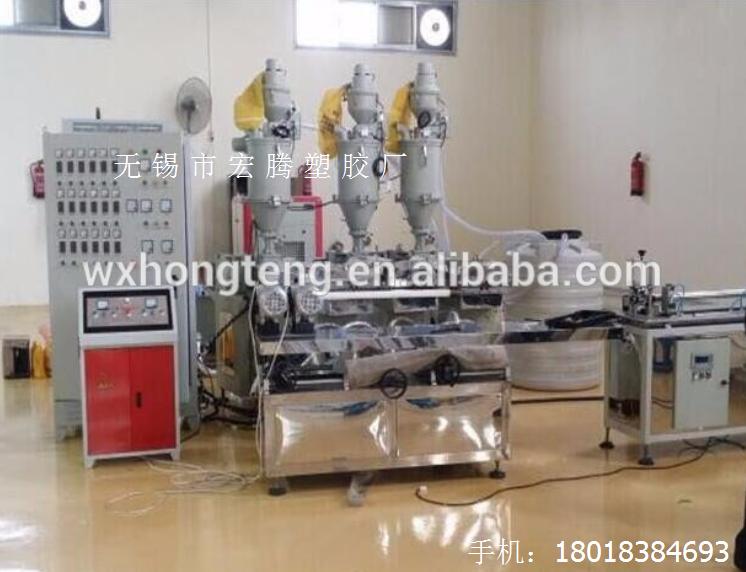 供應pp濾芯生產機器_pp濾芯機 WXHT