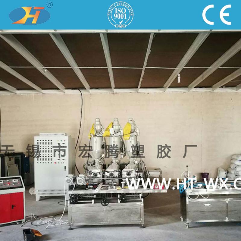 濾芯設備_濾芯生產設備 HT