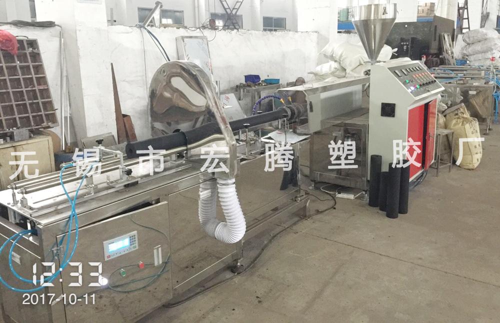碳棒生產線_PP濾芯生產線_pp繞線濾芯機器
