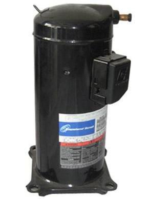 谷輪壓縮機 ZR125KC-TFD-522