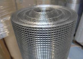 現貨供應大量圈玉米電焊網