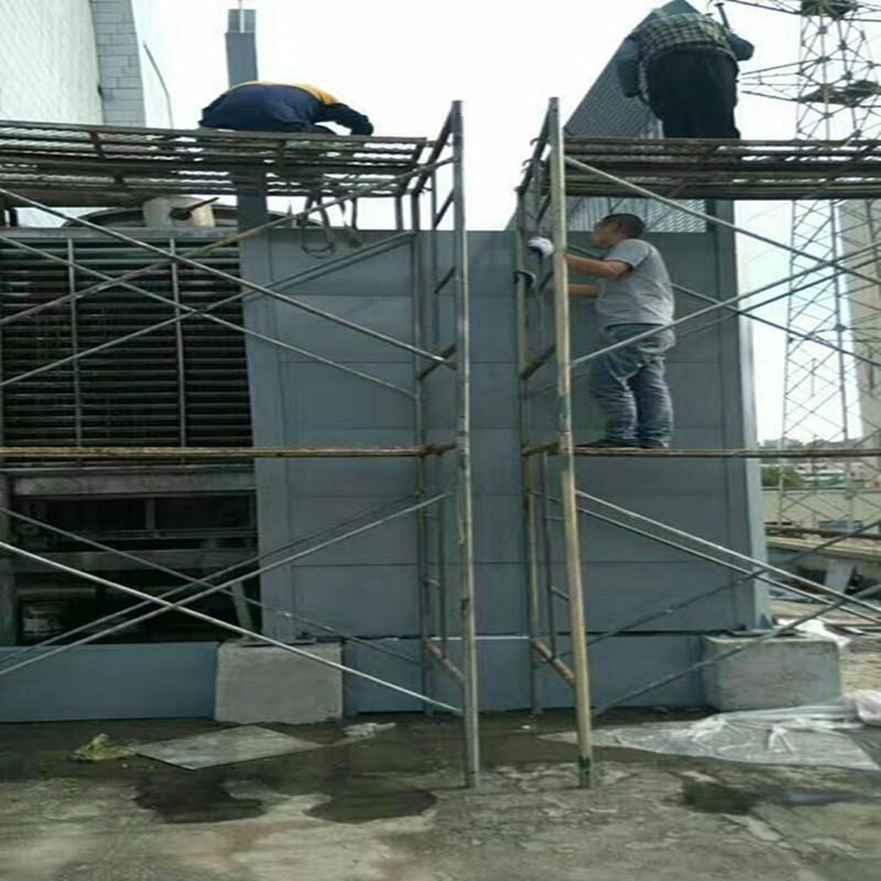 空调机组声屏障