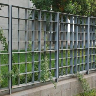 鋼格板 平臺鋼格板 順博鋼格柵板 安平鋼格板生產廠家