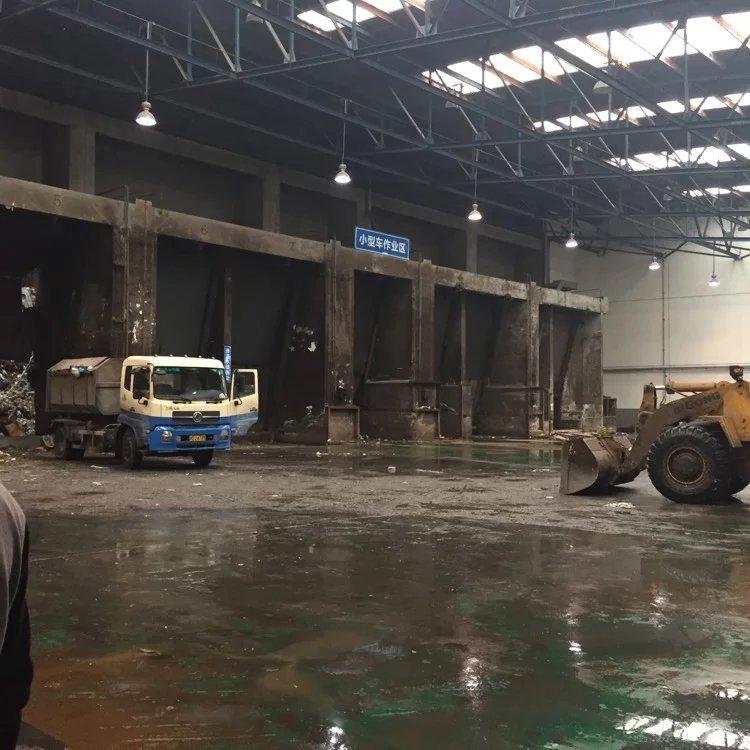 处理工业垃圾的环保政策(上海周边城市固废处理清运)产品销毁