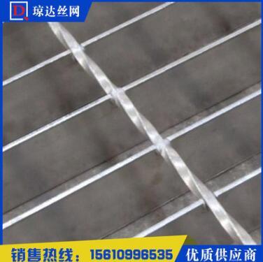 玻璃鋼格柵板種類