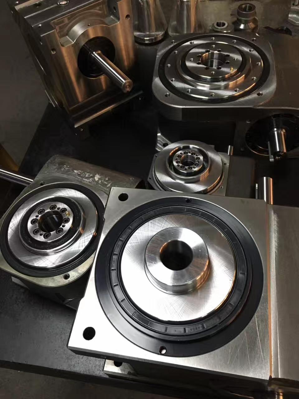 蘇州分割器廠家 ***廠家指導如何選擇凸輪分割器