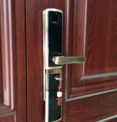 电子密码锁忘记密码怎么办?6位密码门锁怎么改密码