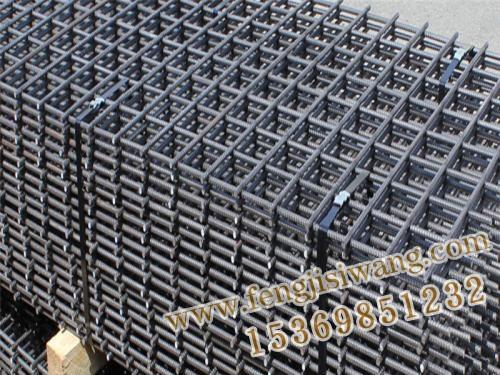 工廠建筑網片地熱地暖鋼筋焊接網片鋼筋鐵絲網格網片異型定制
