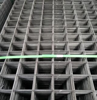 礦用網片廠家銷售 鋪地地暖網片 墻面保溫鋼絲網