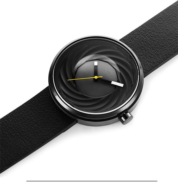 2018新款款时尚防水情侣手表创意手表男女款手表定制批发