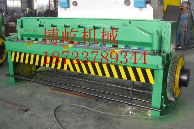 1.6米电动剪板机/脚踏剪板机