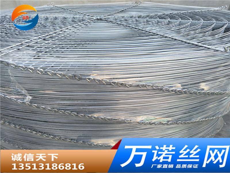 鐵絲噴塑鍍鋅風機防護罩 工業風扇罩 萬諾風機罩