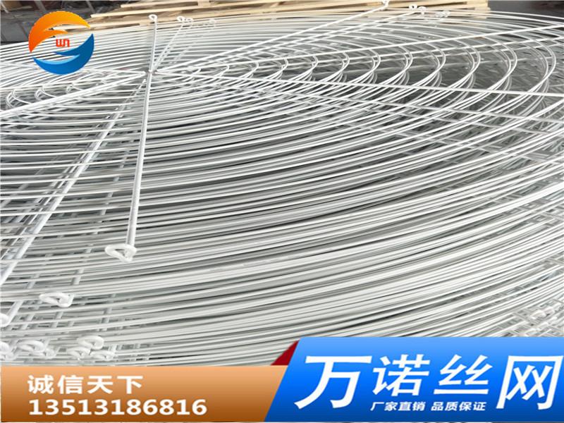 噴塑風機罩 熱泵鐵絲罩 大型風機罩網加工定做
