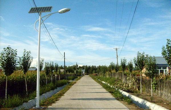 印江太陽能路燈廠家***