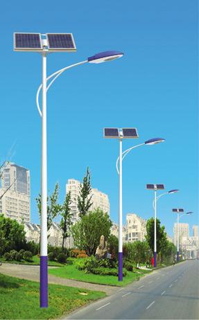 上思縣太陽能路燈價格表