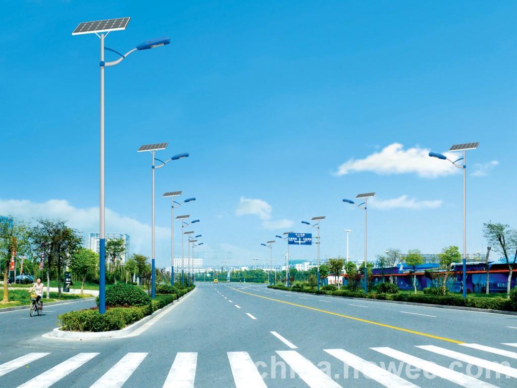 無錫南長太陽能路燈/安裝銷售價格