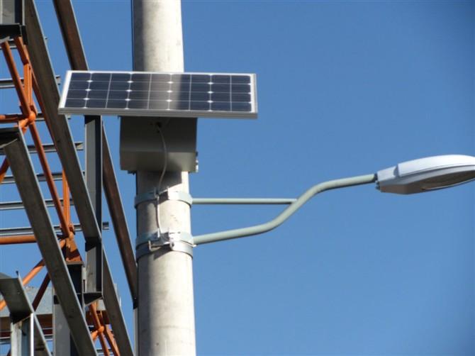印江太陽能路燈-公司安裝價格