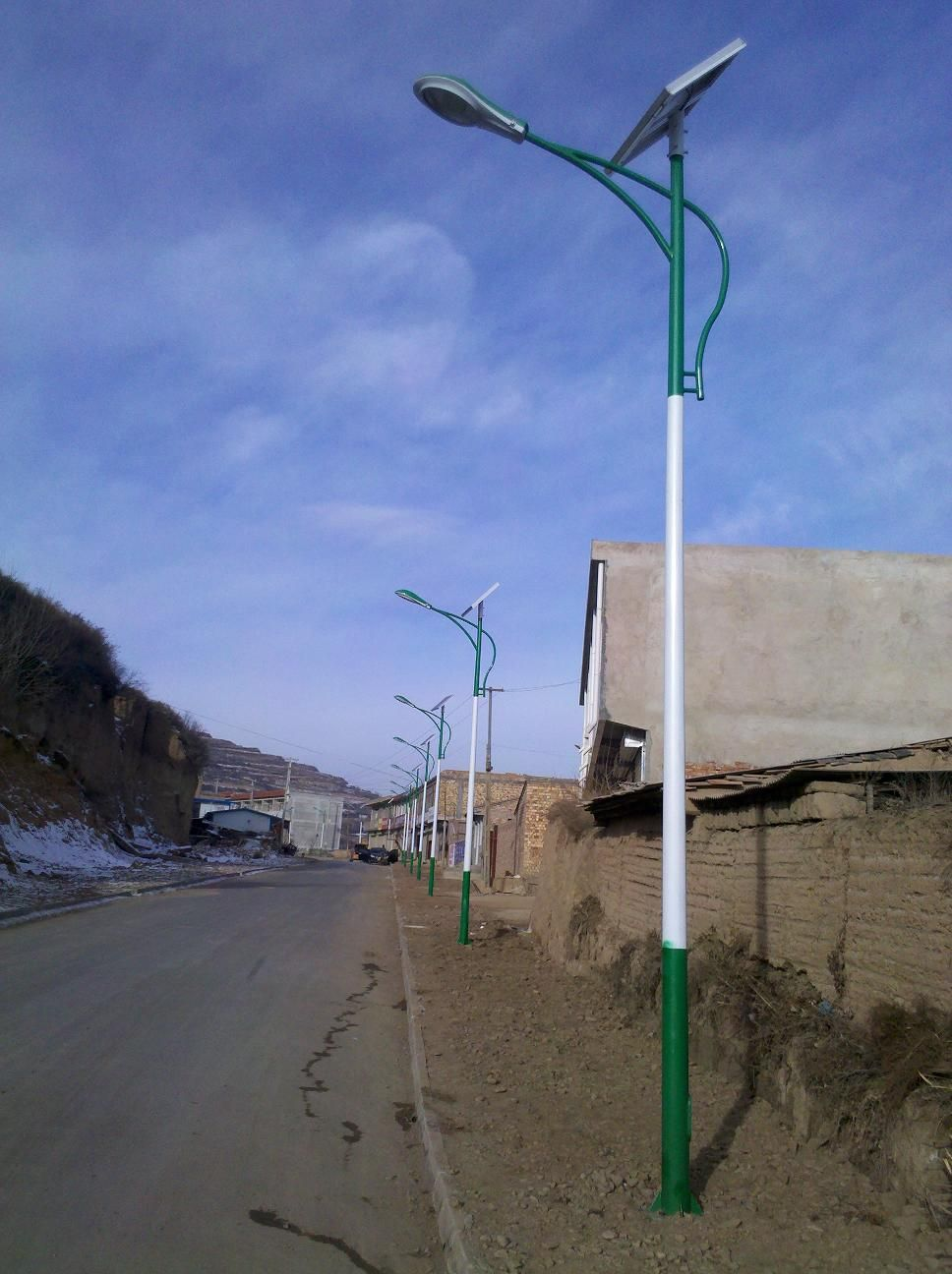無錫led路燈/安裝價格