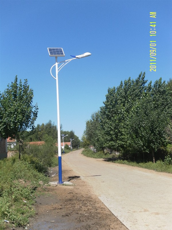 無錫北塘太陽能路燈/安裝銷售價格