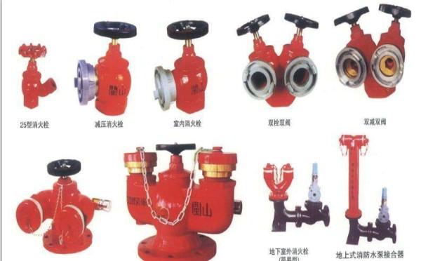泉州消防機電設備安裝改造施工、晉江消防產品經營服務