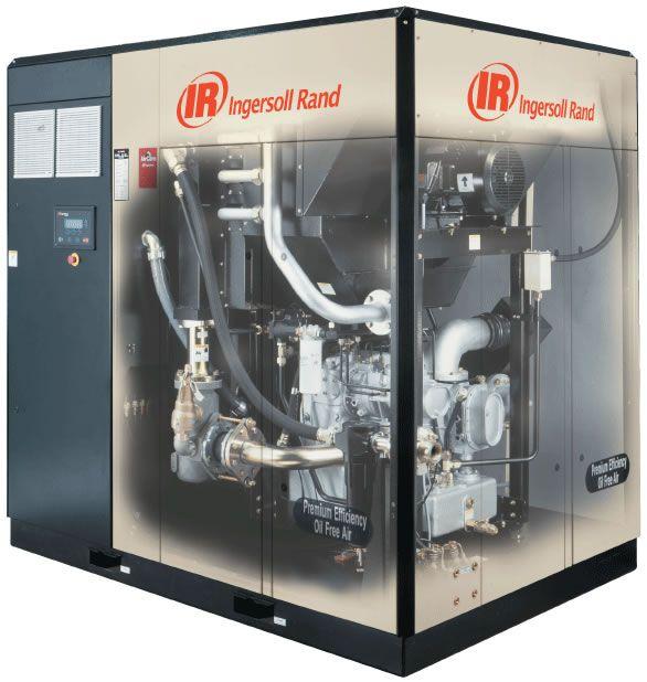 廣州無油螺桿空壓機-品牌無油空氣壓縮機