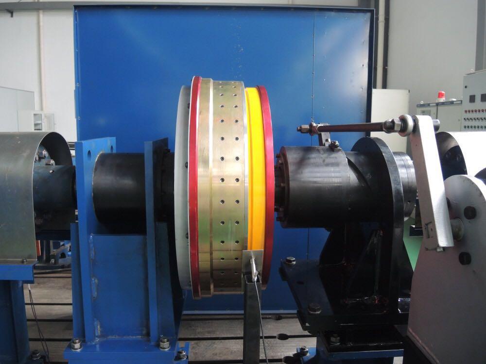 新疆和田昊冶限矩型永磁偶合器***技术创新