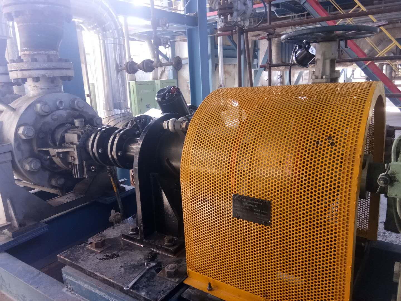 新疆和田昊冶调速型永磁偶合器***的生产技术