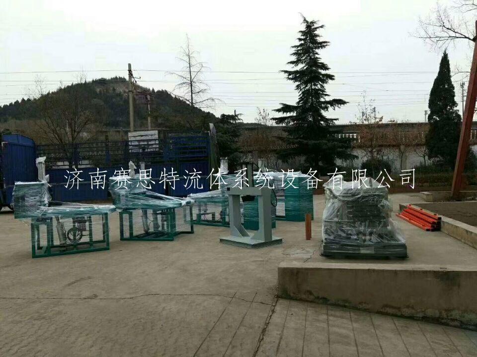 遼寧省氣瓶檢測線設備 CNG燃氣氣瓶檢測線設備介紹
