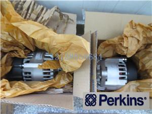 英國原裝進口鉑金斯發動機配件  充電機