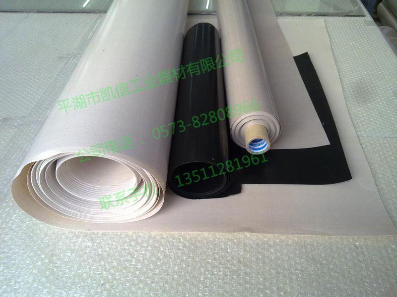 供應***鐵氟龍耐高溫玻纖布,特氟龍漆布,聚四氟乙烯焊布