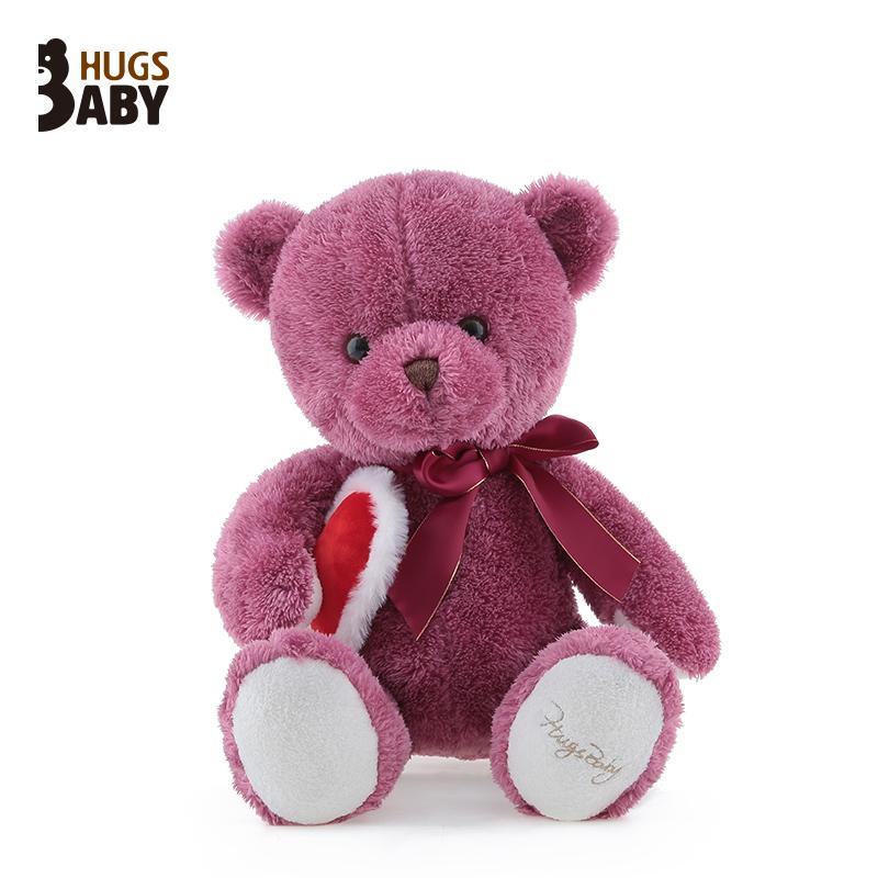 毛绒玩具厂家生产的毛绒玩具如何产生网红效应