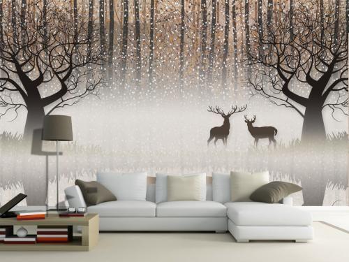 墙纸品牌哪个好?墙纸品牌十大排名介绍