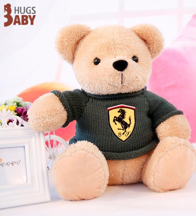 家居用品宣传品牌如何选定制毛绒玩具厂家生产的毛绒玩具
