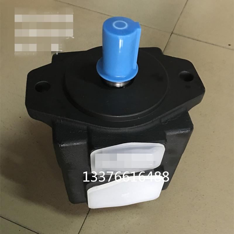 注塑机配件PV2R3-94-F-R液压油泵叶低噪音叶片泵