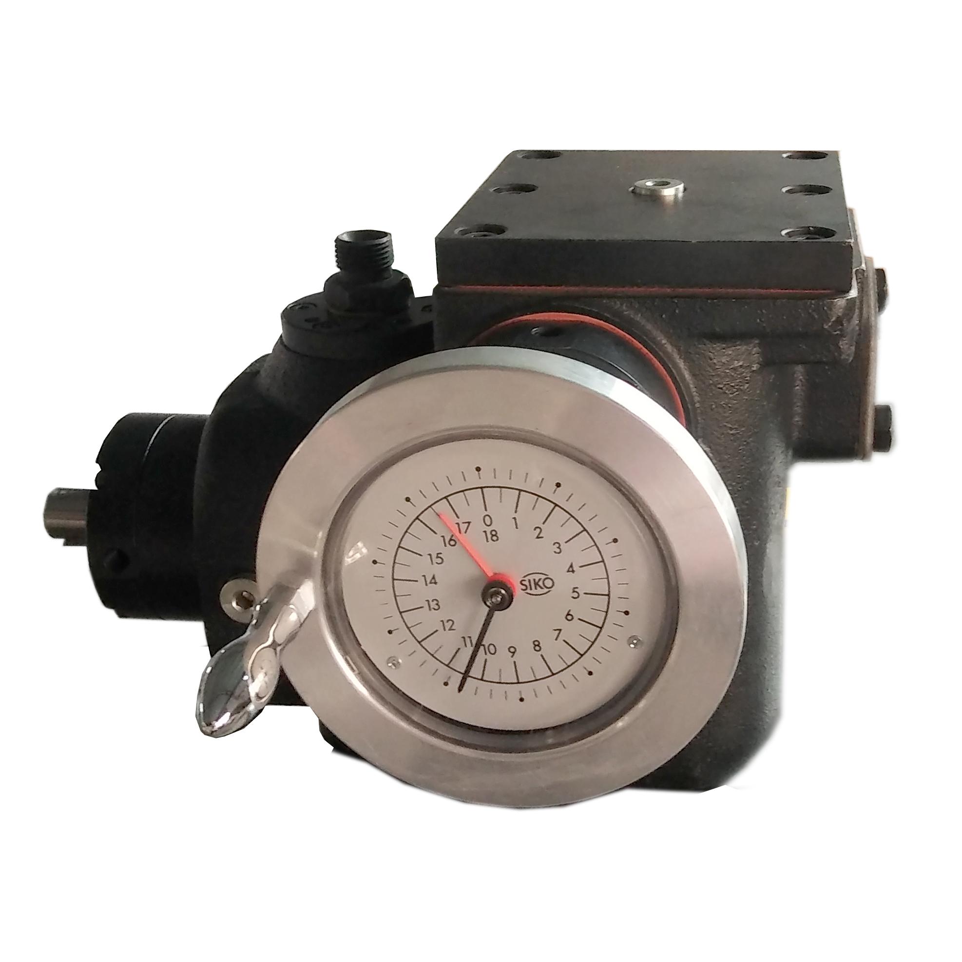 厂家供应聚氨酯发泡机力士乐A2VK高压计量泵