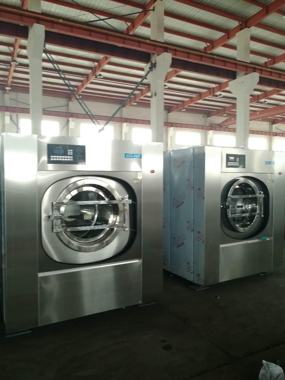 賓館用工業洗滌設備 大型酒店床單被罩洗衣機