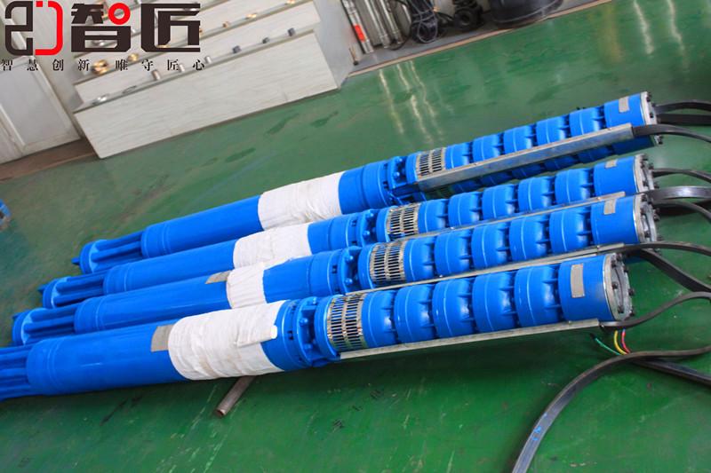 供應1000米高揚程潛水泵揚程高
