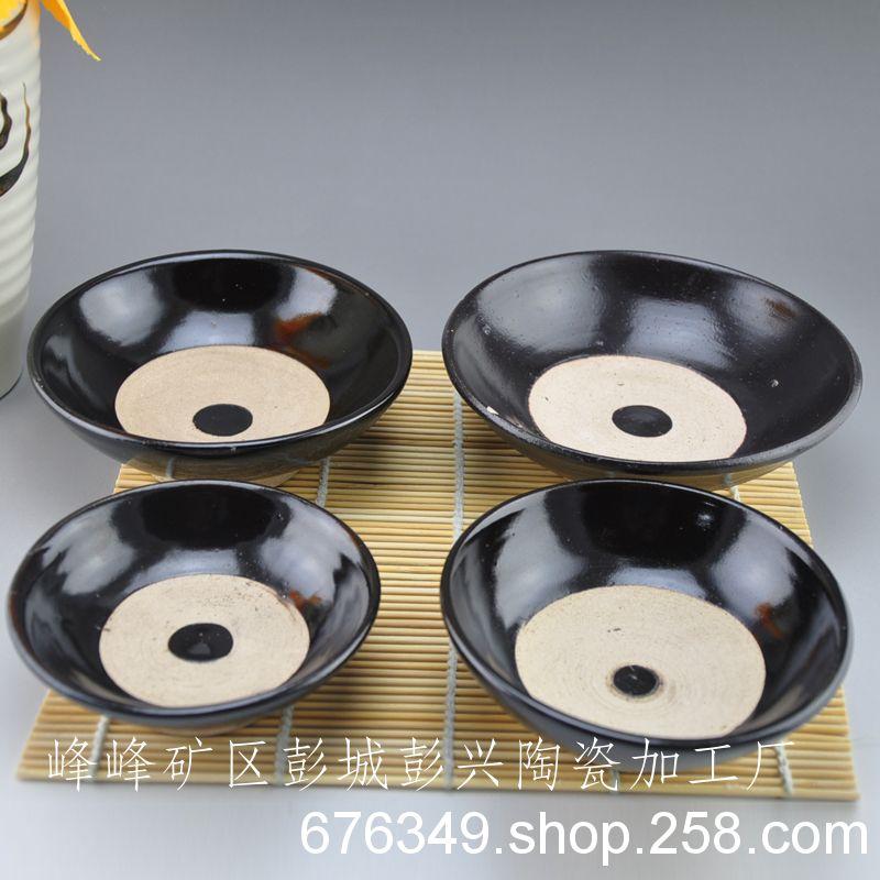 邯郸陶瓷餐具面盆瓦罐蒜臼药壶