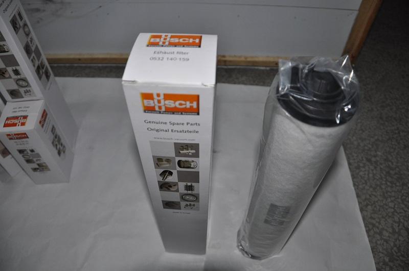 普旭RA0302D真空泵油霧分離器