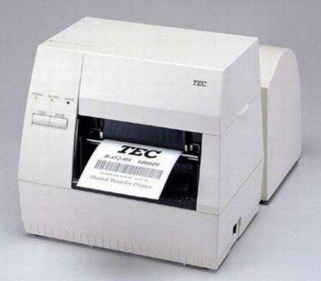 标签条码打印机故障维修 福州条码设备维修中心