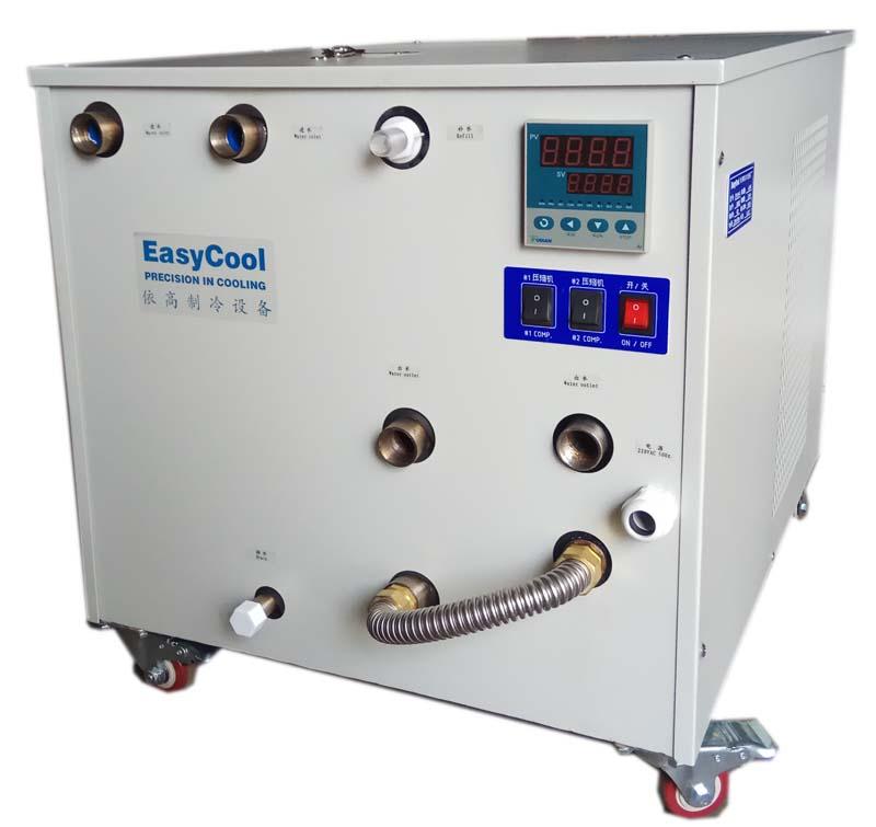 高精度恒溫冷熱水機,高精度冷水機,恒溫測試冷熱水機