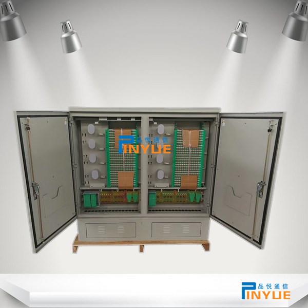 落地式1440芯光交箱型号规格